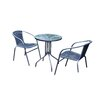 Rondeau Leisure Tuscany 2 Seater Bistro Set