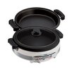 Zojirushi Gourmet d'Expert® Stainless Electric Skillet