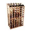 Wine Cellar Innovations Designer Series 66 Bottle Floor Wine Rack