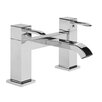 Tavistock Kick Waterfall Bath Tap