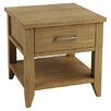 Homestead Living Mayfield 1 Drawer Bedside Table