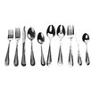 Lenox portola 65 piece flatware set reviews wayfair - Splendide flatware patterns ...