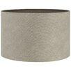 Pacific Lifestyle 41cm Linen Drum Lamp Shade