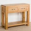 Hazelwood Home Lydney Console Table