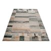 Home & Haus Spinal Beige Area Rug