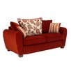 UK Icon Design Nile 3 Seater Fold Out Sofa Bed