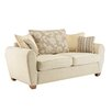 UK Icon Design 2 Seater Fold Out Sofa Bed