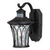 Vaxcel Abigail 1-Light Outdoor Wall Lantern
