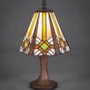"Toltec Lighting 12"" Table Lamp"