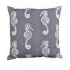 Etol Design AB Seahorse Cushion Cover