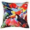 Etol Design AB Tucana Fauna Cushion Cover