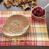 Birch Lane™ Turkey Dinner Plates (Set of 4)