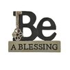 Ophelia & Co. Be a Blessing Letter Block