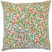The Pillow Collection Junayd Graphic Cotton Throw Pillow