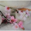 House Additions Orchide Branch Wall Decor