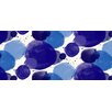MADEMOISELLE TISS Bubbles Wall Hanging