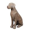 Homestead Living Labrador Statue