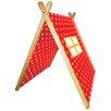 Wrigglebox Play Tent