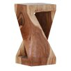 WerkStadt Beistelltisch Wood