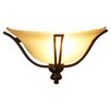 Charlton Home Okerman 1-Light Wall Sconce