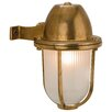 Firstlight NAUTIC 1 Light Outdoor Sconce