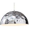 Firstlight ENIGMA 1 Light Bowl Pendant
