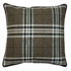 House Additions Tartan Scatter Cushion