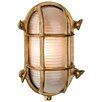 Firstlight Nautic 1 Light Outdoor Bulkhead Light