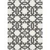 Safavieh Kata Hand-Woven Ivory/Grey Area Rug