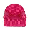 Cotton Tale Sundance Kids Cotton Foam Chair