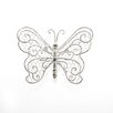 Home Etc Butterfly Garden Wall Decor
