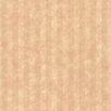 "Brewster Home Fashions For Your Bath II Estella Textured 33' x 20.5"" Stripe Wallpaper"