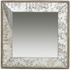 Lark Manor Zia Tray Square Wall Mirror