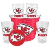 Boelter Brands NFL 9 Piece Gift Bucket Set