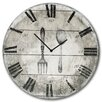 Cuadros Lifestyle Antique 30cm Wall Clock