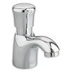 American Standard Pillar Tap Single Hole Metering Faucet with Single Handle