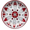 """Hobson 5.5"""" Small Plate (Set of 4)"""