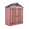 Palram Skylight 6 x 3 Other Storage Shed
