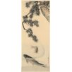 Komar Koi 2.5m L x 100cm W Wallpaper