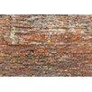 Komar Bricklane 2.48m L x 368cm W Wallpaper