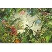 Komar Into the Wild 2.48m x 368cm Scenic 4 Roll Wallpaper