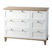 Riley Ave. Alissa 3 Drawer Sideboard