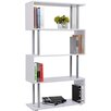 Riley Ave. Emily S Shape Bookcase