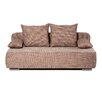 Home & Haus 2-Sitzer Schlafsofa Bellinger