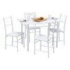Home Etc Berne 5 Piece Dining Table Set