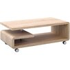 HomeTrends4You Dias Coffee Table with Storage