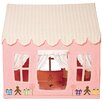 Wrigglebox Gingerbread Playhouse