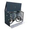 Tepro 196 cm x 89 cm Fahrradgarage aus Stahl