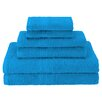 The Twillery Co. Patric Soft 6 Piece Towel Set