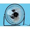 Solar Technology HUBi Floor Fan